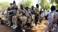 Rebels killed 100s of S Sudan civilians
