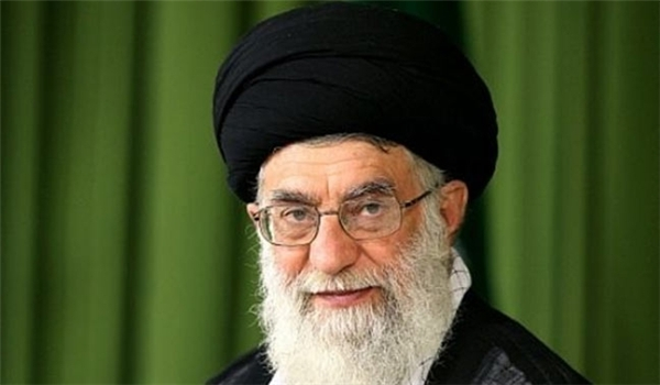 Supreme Leader Enemy Trying to Widen Rift among Muslims