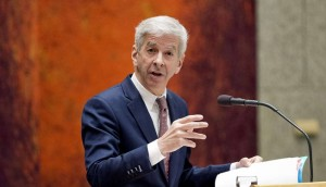 Syria Militants pose threat to Europe: Dutch minister