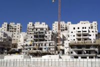 'Settlements ruin peace with Palestine'