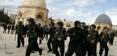 11 Kidnapped in West Bank and Jerusalem