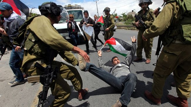 362838_Palestine-Nakba-protest