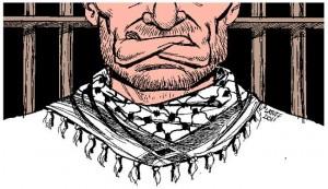 All Palestinian prisoners wage mass hunger strike