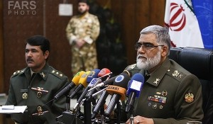 Armed Forces Fully Prepared to Defend Iran