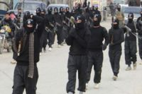 Brits, majority of Syria militant group
