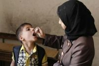 CIA says will halt vaccination campaigns in spy operations