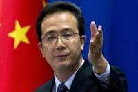 China vows to promote negotiations over Iran N-issue
