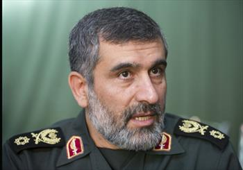 Commander says missiles not to be negotiated