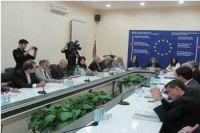 Cultural cooperation between Tehran, Baku urged