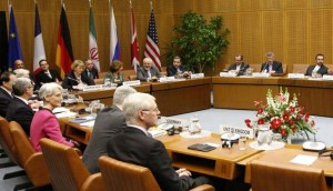 EU depicts 6-party nuclear talks with Iran 'useful'