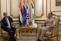 Egypt acquiescent to US, UK