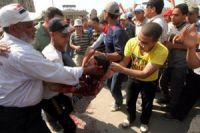 Egypt clashes kill 4, injure dozens