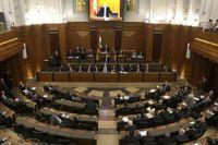 Ex-Lebanon pres. urges reconciliation