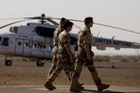 France delays troops pullout from Mali