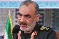 IRGC Commander