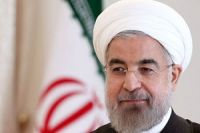Iran's President off to China to attend CICA summit