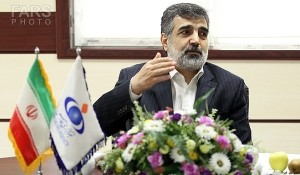 Iran Designing 10MW Nuclear Research Reactor