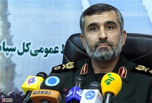 Iran Monitoring US Missile Shield in Turkey