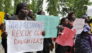 Iran Ready to Provide Technical Assistance to Nigeria to Free Kidnapped Girls