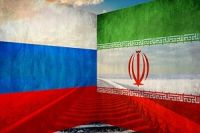 Iran, Russia Vow to Accelerate Implementation of Joint Railway Projects