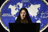 Iran expresses concern over Ukraine violence