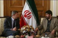 Iran urges Germany to adopt independent policy towards Iran