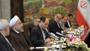 Iran vows strong cooperation for CICA success