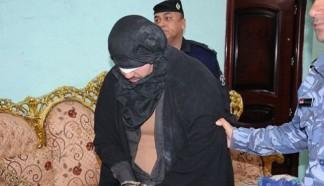 Iraq arrests 14 ISIL terrorists wearing niqab