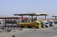 Iraq takes legal action against Turkey over oil row