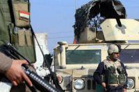 Iraqi troops launch attack to retake Fallujah