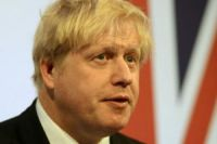 Johnson aware of Blair lies on Iraq war