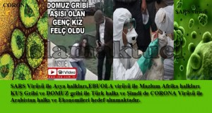 MERS the silent massacre plan of Saudi Arabia like the pig flue of Turkey