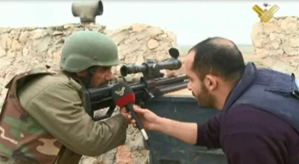 Manar-Syrian Army