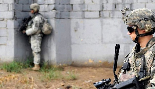 Солдаты секса
