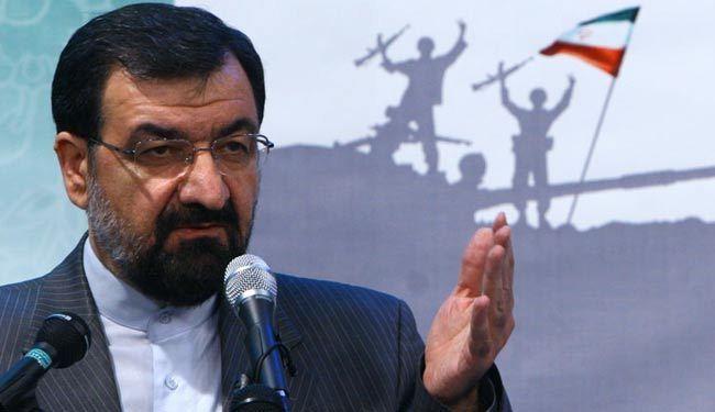 رضائي يعلن ترشيحه للانتخابات الرئاسية الايرانية