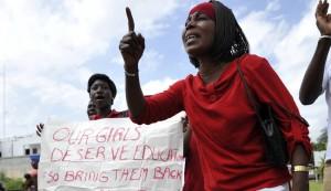 Nigerian militants strike a village, kill 48 more