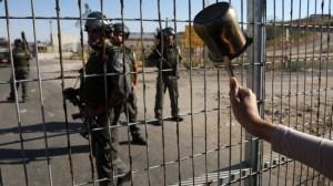 Palestine inmates continue hunger strike