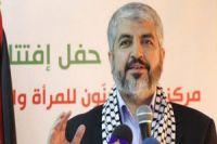 Palestine national reconciliation reinforces anti-Zionist resistance
