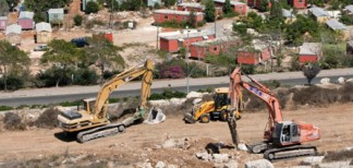 Purchase documents of Migron outpost near Ramallah are forged