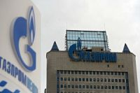 Russia's Gazprom to sign gas deal with China