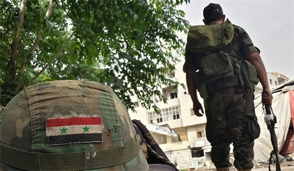 Syria in Last 24 Hours- Army Regaining Control of Homs Old City