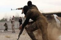 Syria opp. wants 'sophisticated' US arms