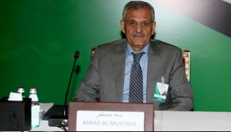 Syria opposition self-proclaimed defense minister resigns