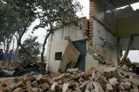 Three schools blown up in NW Pakistan