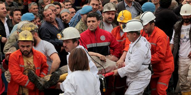 Turkish mine explosion tragedy should have been averted