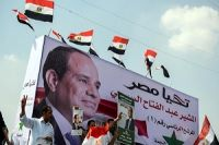 UAE Says Sisi Represents 'New Hope' for Egypt