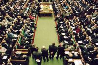 UK MPs call for intelligence overhaul amid leaks