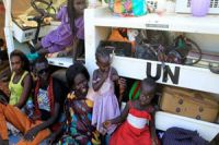 UN revises South Sudan mission