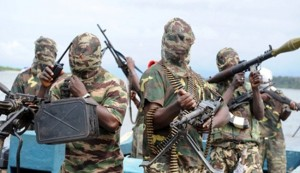 UNSC vows action over Nigeria's female abduction