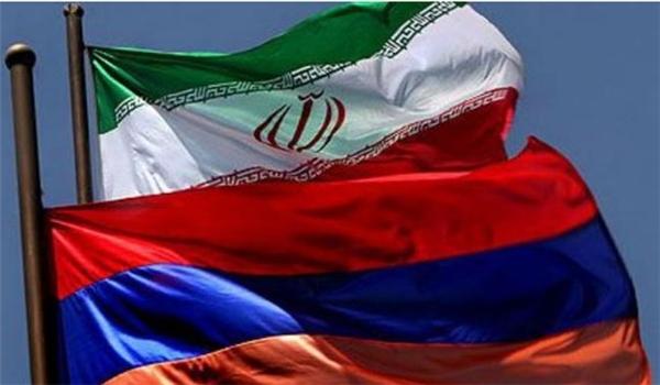 Value of Iran-Armenia Trade Balance Hits